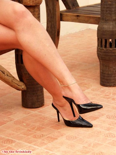 Gäste von High Heels Feelings